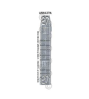 USN127a: CVE-27 Suwannee