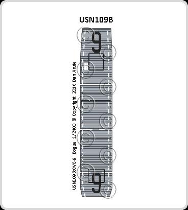 USN109b CVE-9 Bogue