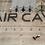 Thumbnail: 1-300 Air Cav Helo Crossed Sabers - Black & White