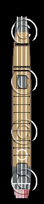 CVL Ryuho Standard Deck nvw