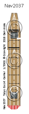 CVE Taiyo: standard deck version nvw