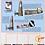 Thumbnail: 1-300 B-24s 733rd Heavy Bomber Sqdn  High Visibility Markings