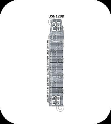 USN128b: CVE-28 Chenango