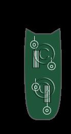 Moskva class green deck nvw