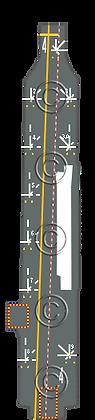 LHA-4 Nassau deck nvw