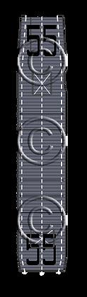 CVE-55 Casablanca MS blue 1-1800 scale