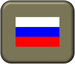 Russian Empire Flag Decals