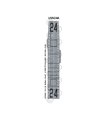 USN24 CVL-24 Belleau Wood
