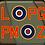 Thumbnail: 1-600 RAF Lancaster No. 619 & 103 squadrons