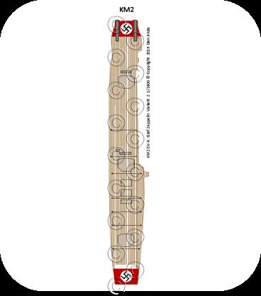 CV1 Graf Zeppelin Variant 2