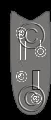 RFN-07 MOSKVA class CACV steel deck