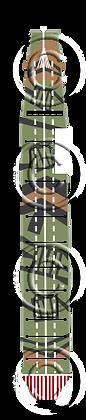 CV Unryū class Camo deck version #3 nvw