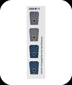 UKN-M11:Type 45 Diamond
