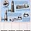 Thumbnail: 1-300 B-24s 577th Heavy Bomber Sqdn High Visibility Markings