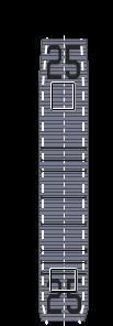 CVE-25 Croatan MS blue deck nvw