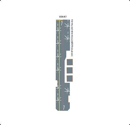 USN-M7: LHD-7 Iwo Jima