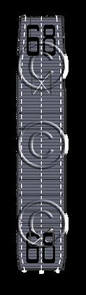 """CVE-68 Kalinin Bay MS blue """"Taffy3"""" 1-1800 scale"""
