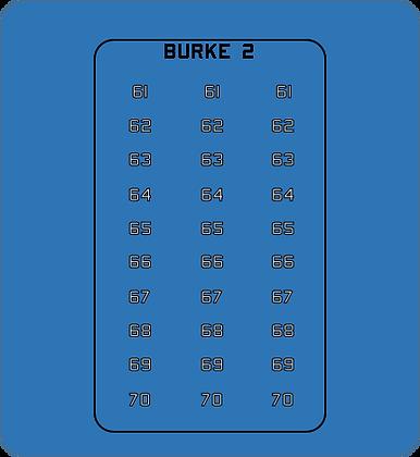 ABDDGHN2 Arleigh Burke Class DDG Group #2