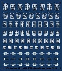 USN decks for CGs, DDGs, & FFGs Version #1 nvw