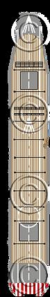 IJN28  CV Junyo & Hiyo: Standard version