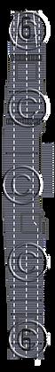 CV-6 Enterprise MS blue 1-1800 scale