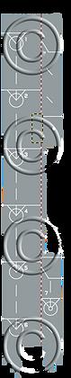 PRCM-17b  Type 075 LHD variant 2