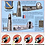 Thumbnail: 1-300 B-24 decals for 66th Heavy Bomber Sqdn early war