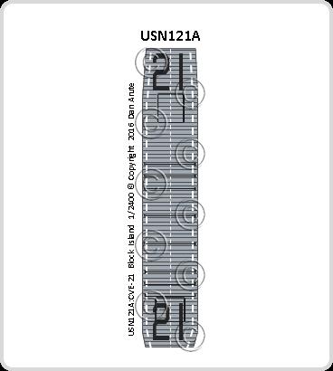 USN121a CVE-21 Block Island