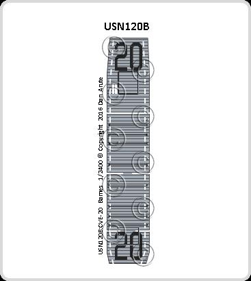 USN120b CVE-20 Barnes