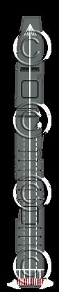 CVL Ibuki - steel deck nvw