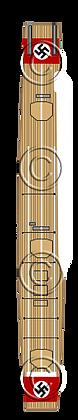 Graf  Zeppelin Variant #1 nvw