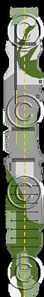 HMS Illustrious / USS Robin  1-1800 scale