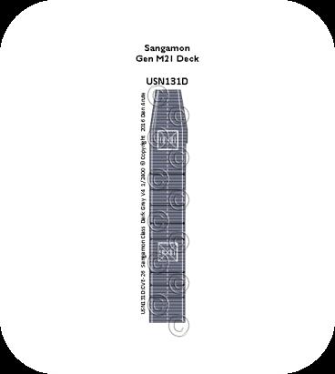 USN131d: Sangamon Class measure 21 V4