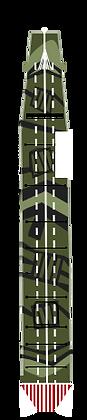CV Unryū class Camo deck version #5 nvw