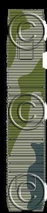 CVE Attacker class camo generic  1-1800 scale