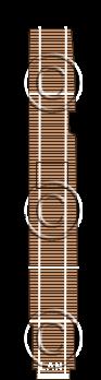 CV Langley Wood Deck nvw