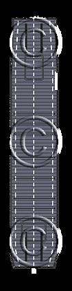 CVE-11 Card MS blue  1-1800 scale