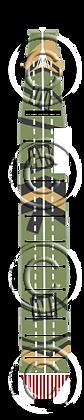 CV Unryū class Camo deck version #4 nvw