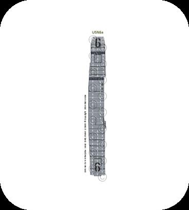 USN6a CV-6 Enterprise grey deck