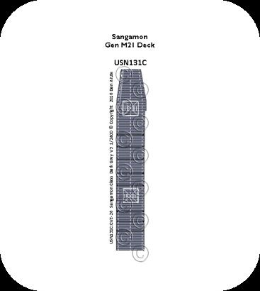 USN131c: Sangamon Class measure 21 V3