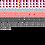 Thumbnail: 1-300 Royal Canadian Navy Cruel Sea decal set