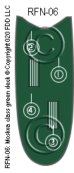 RFN-06 MOSKVA class CACV green deck
