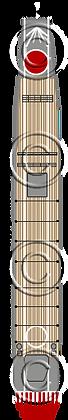 IJN 46 CVL Ryuho Meatball Deck