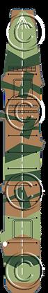 CV Junyo & Hiyo camo deck v1, 1-1800 scale