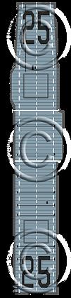 USN25b CVL-25 Cowpens MS blue