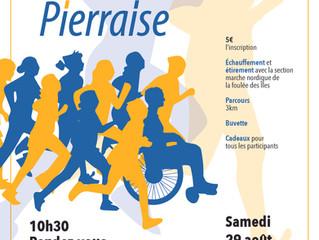 La Saint-Pierraise