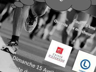 Résultats de la 23ème édition des 5 Km du Gabion