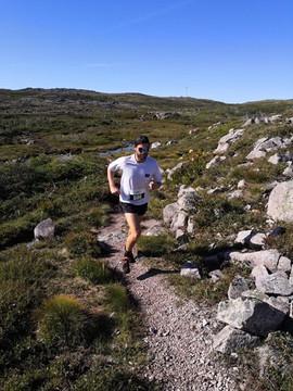 Trail Georges Poulet