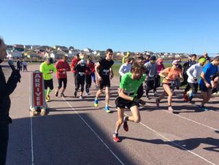 10 km du printemps et le semi-marathon