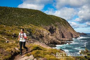 ECT Ultra Marathon